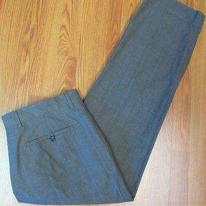 35x32- NEW! BANANA REPUBLIC REGULAR FIT PANTS